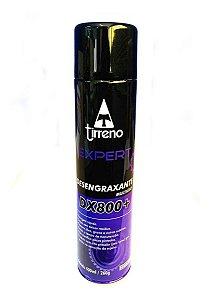 Desengraxante Multiuso Tirreno Dx800+ 400ml