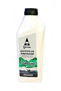 Aditivo Radiador Tirreno Verde Concentrado Coolant Long Life
