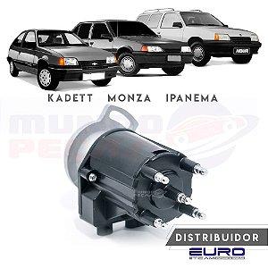 Distribuidor Gm Monza Kadett Ipanema 1992