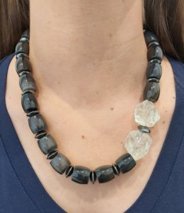 Colar Mix de Pedras