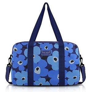 Bolsa para Academia Papoula Jacki Design