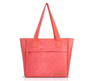 Bolsa Shopper Damasco