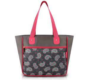 Bolsa Shopper Estampada (G)