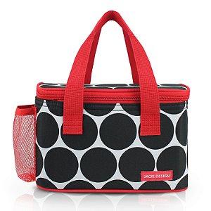 Bolsa Térmica Dots Jacki Design