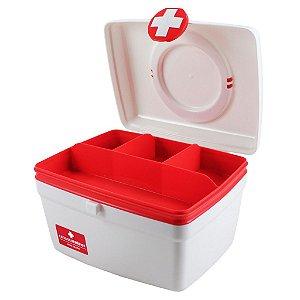 Caixa de Remédios Tamanho Pequeno Jacki Design