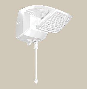 Chuveiro Elétrico Futura Eletrônico Branco - 127v 5500w