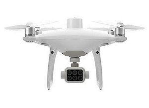 Drone DJI P4 Multspectral