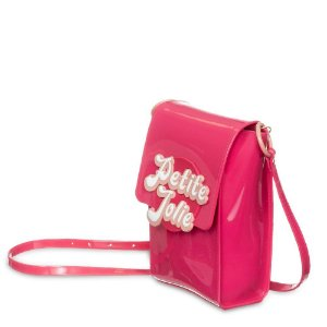 Bolsa Petite Jolie Cor Pink
