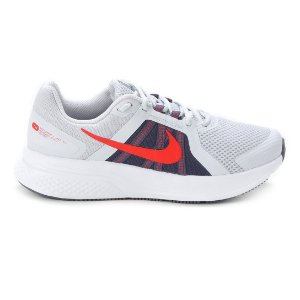 Tênis Nike Run Swift 2 Masculino Cor Cinza/Vermelho