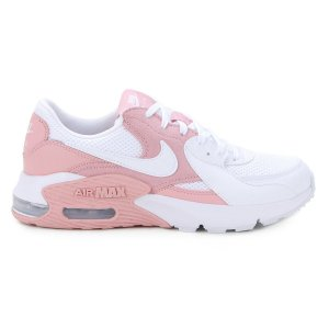 Tênis Nike Wmns Air Max Excee Feminino Cor Rosa/Branco