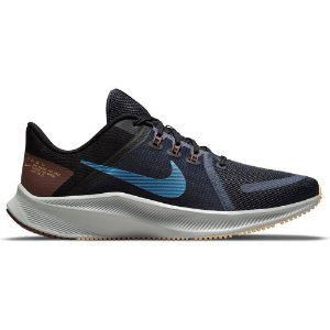 Tênis Nike Quest 4 Masculino Cor Azul Marinho