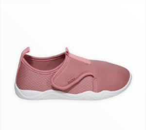 Tênis Klin Jump Infantil Feminino Rosa Coral