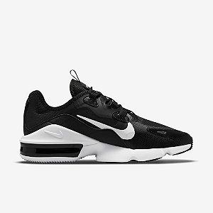 Tênis Nike Air Max Infinity 2 Masculino Cor Preto/Branco