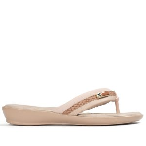 Chinelo Piccadilly Cor Nude
