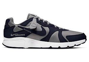Tênis Nike Atsuma Cor Azul