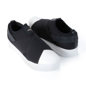 Tênis Dakota Slip On Flatform Cor Preto