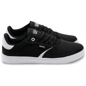 Tênis Hocks Skate Trip Cor Black/White