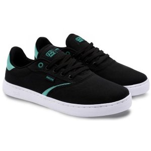 Tênis Hocks Skate Trip Cor Black/Lemon