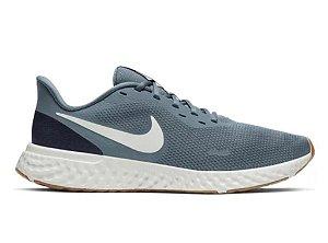 Tênis Nike Revolution 5 Cor Azul