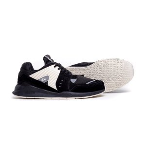 Tênis Hocks Skate Pulsus Cor Black/Off White