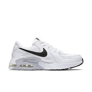 Tênis Nike Air Max Excee Cor Branco/Preto