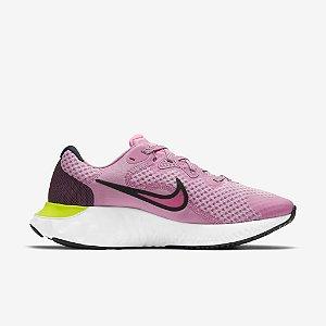 Tênis Nike Wmns Renew Run 2 Cor Rosa