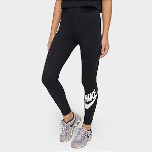 Legging Nike Essntl Lggng Futura Cor Preto