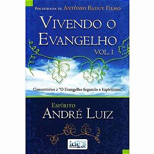 Vivendo o Evangelho - Volume 1
