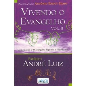 Vivendo o Evangelho - Volume 2