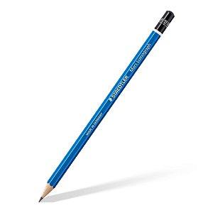 Lápis de desenho Mars Lumograph 100