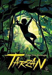 Principis - Clássicos da literatura mundial - Tarzan