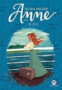 Principis - Universo Anne - Anne da ilha