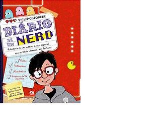 Diário de um nerd - livro 1 - Ciranda Cultural