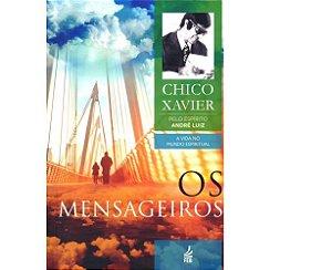 Os Mensageiros - Coleção André Luiz