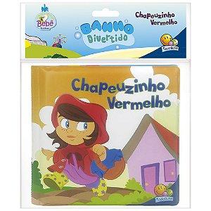 Banho Divertido II: Chapeuzinho Vermelho - Todolivro