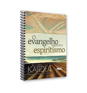 O Evangelho Segundo o Espiritismo (Espiral) EME