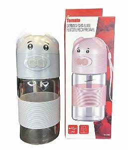 Liquidificador Portátil Recarregável USB