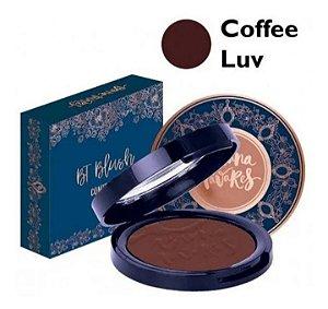 Blush Contorno Coffee Luv - Bruna Tavares
