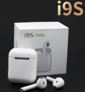 Fone Bluetooth I9s TWS*