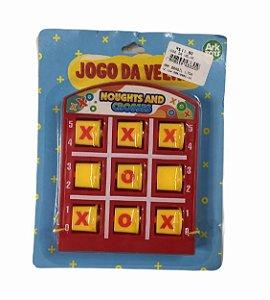 Jogo Da Velha - ARK TOYS