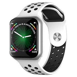 Relógio Inteligente Sport F8 White*