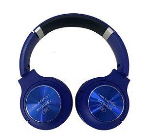 Fone de Ouvido Headphone B30 Bluetooth - HMaston*