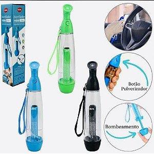 Nebulizador higiênico