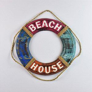 Bóia Beach House 40 cm Color