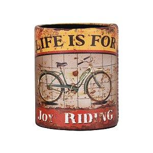 Porta Objetos Bicicleta