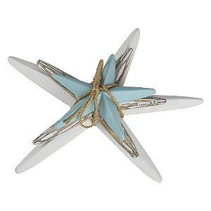 Jogo c/3 Estrelas do Mar em Madeira