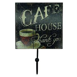 Cabideiro Café House Madeira