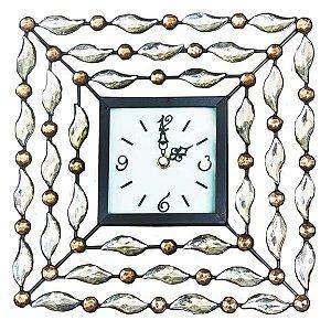 Relógio de Mesa Diamante