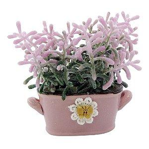 Vaso com Flor Sortidos
