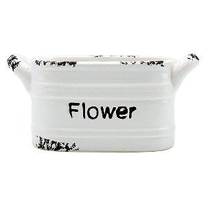 Mini Vaso Flower Jg C/12